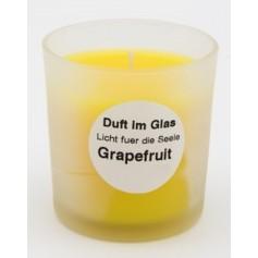 Duftglas Grapefruit